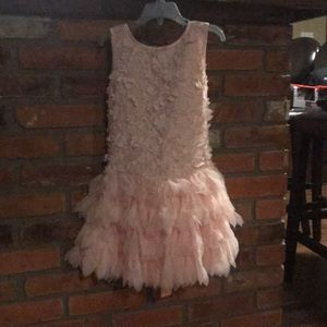 Other - Pink party dress